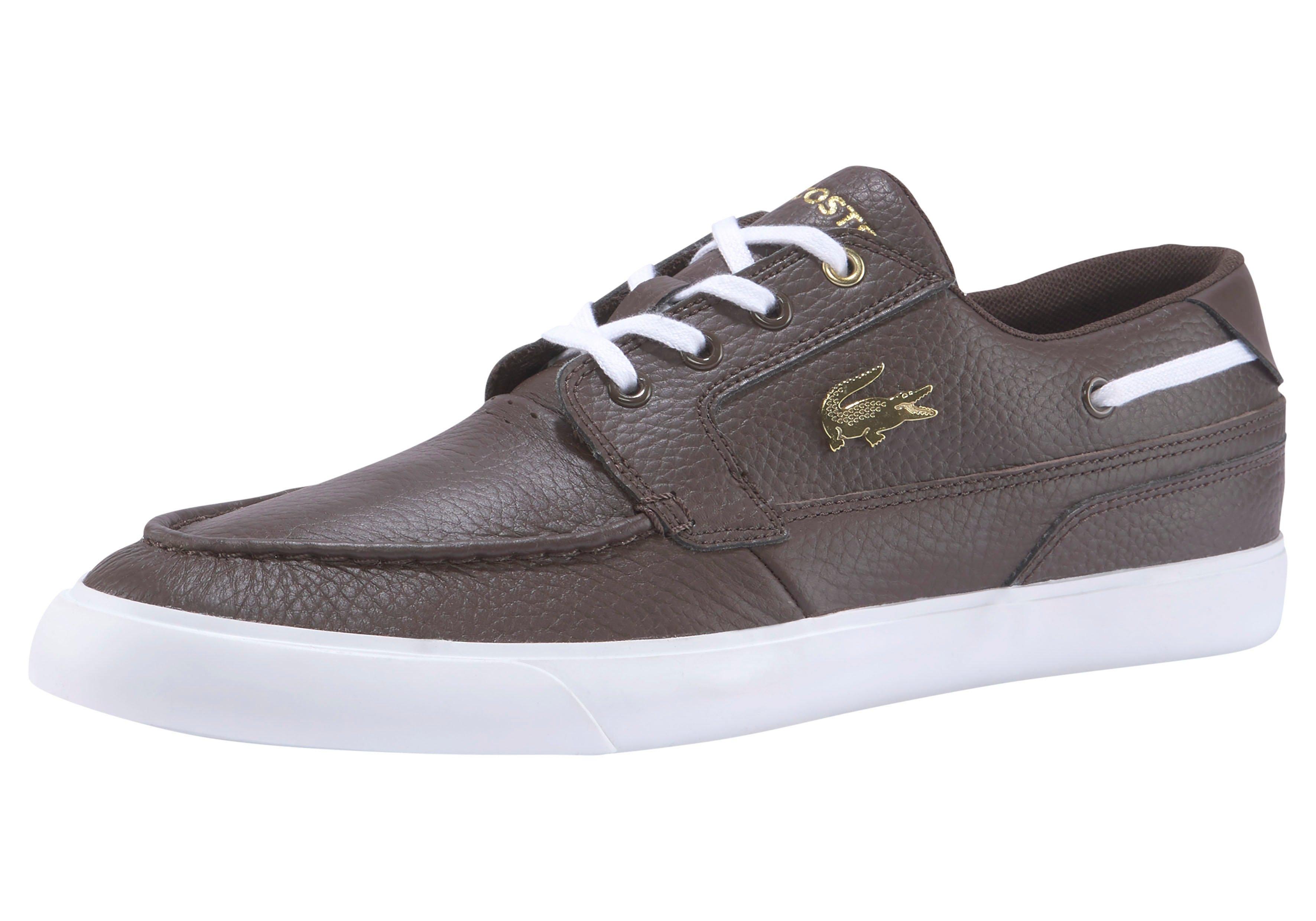 Lacoste sneakers »BAYLISS DECK 0721 1 CMA« voordelig en veilig online kopen