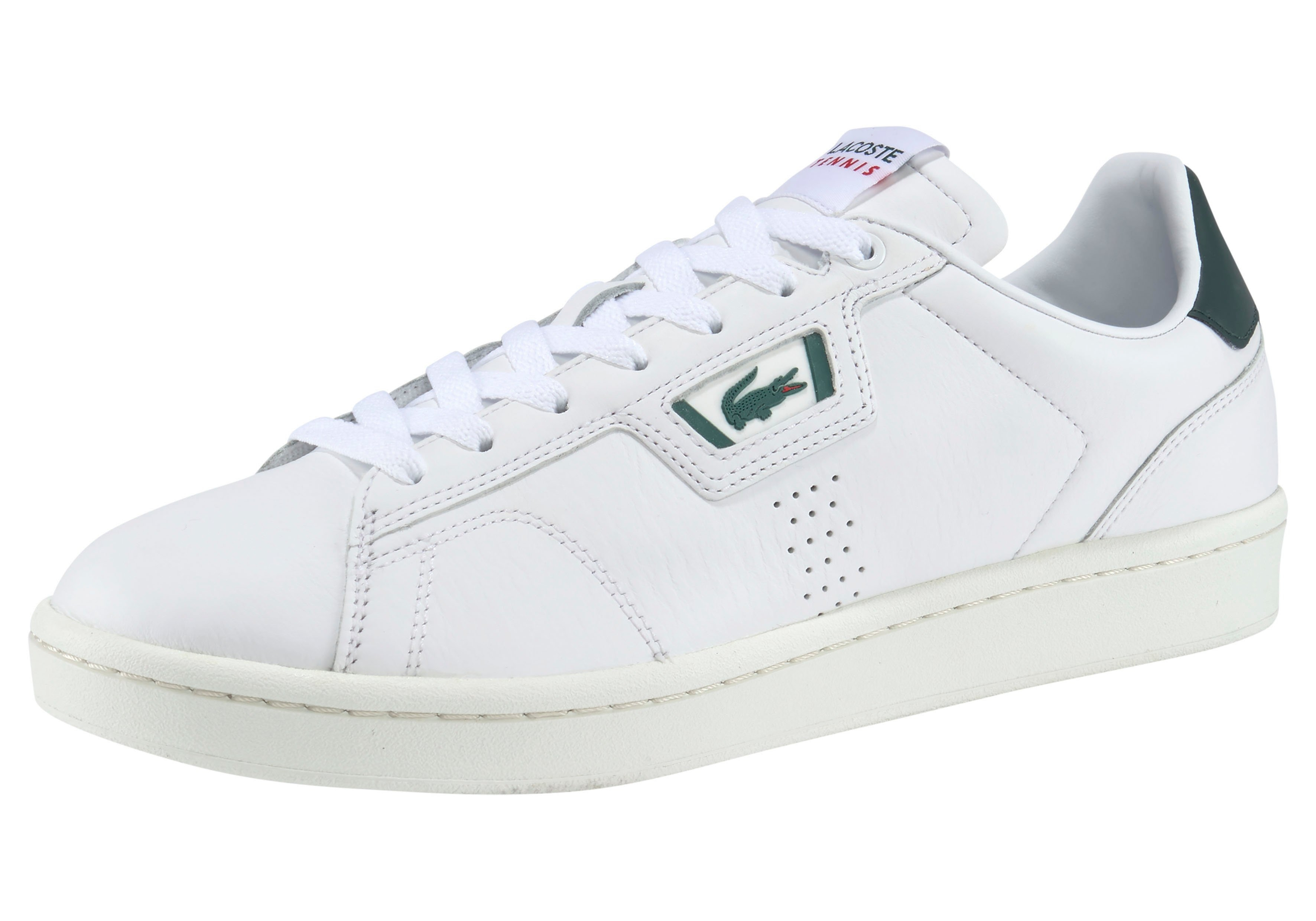 Lacoste sneakers »MASTERS CLASSIC 07211 SMA« veilig op otto.nl kopen