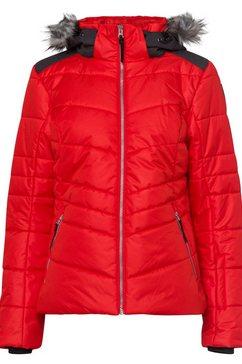icepeak ski-jack vidalia rood