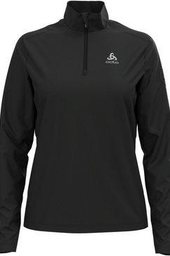 odlo functioneel shirt »pillon« zwart