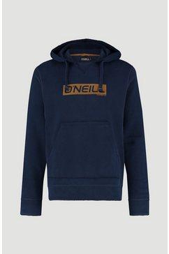"""o'neill hoodie """"lil"""" blauw"""