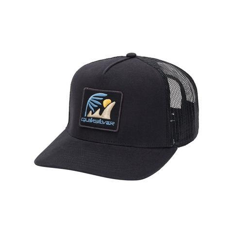 Quiksilver trucker-cap Breeze Please