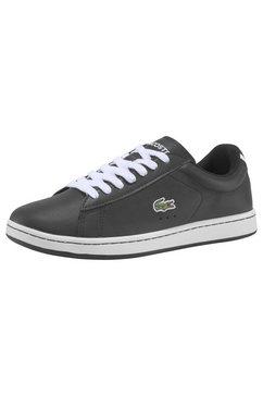 lacoste sneakers carnaby evo 0721 2 sfa zwart
