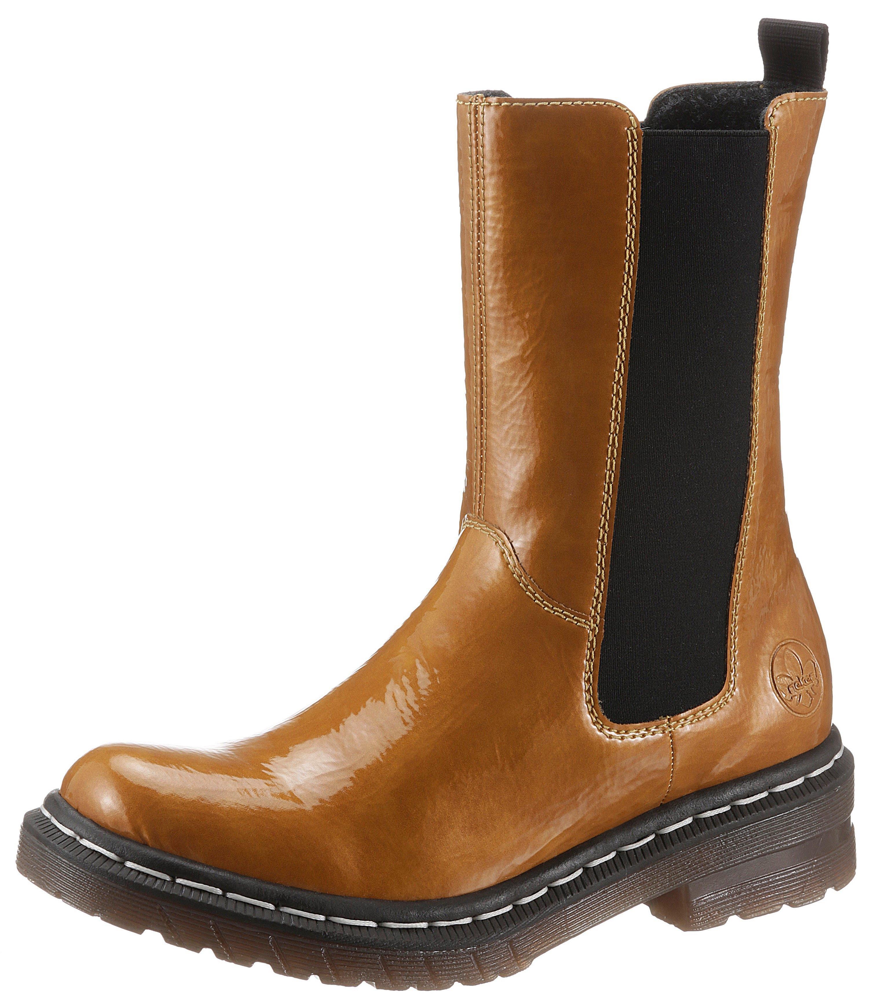 Op zoek naar een Rieker Chelsea-boots met stretchinzet opzij? Koop online bij OTTO
