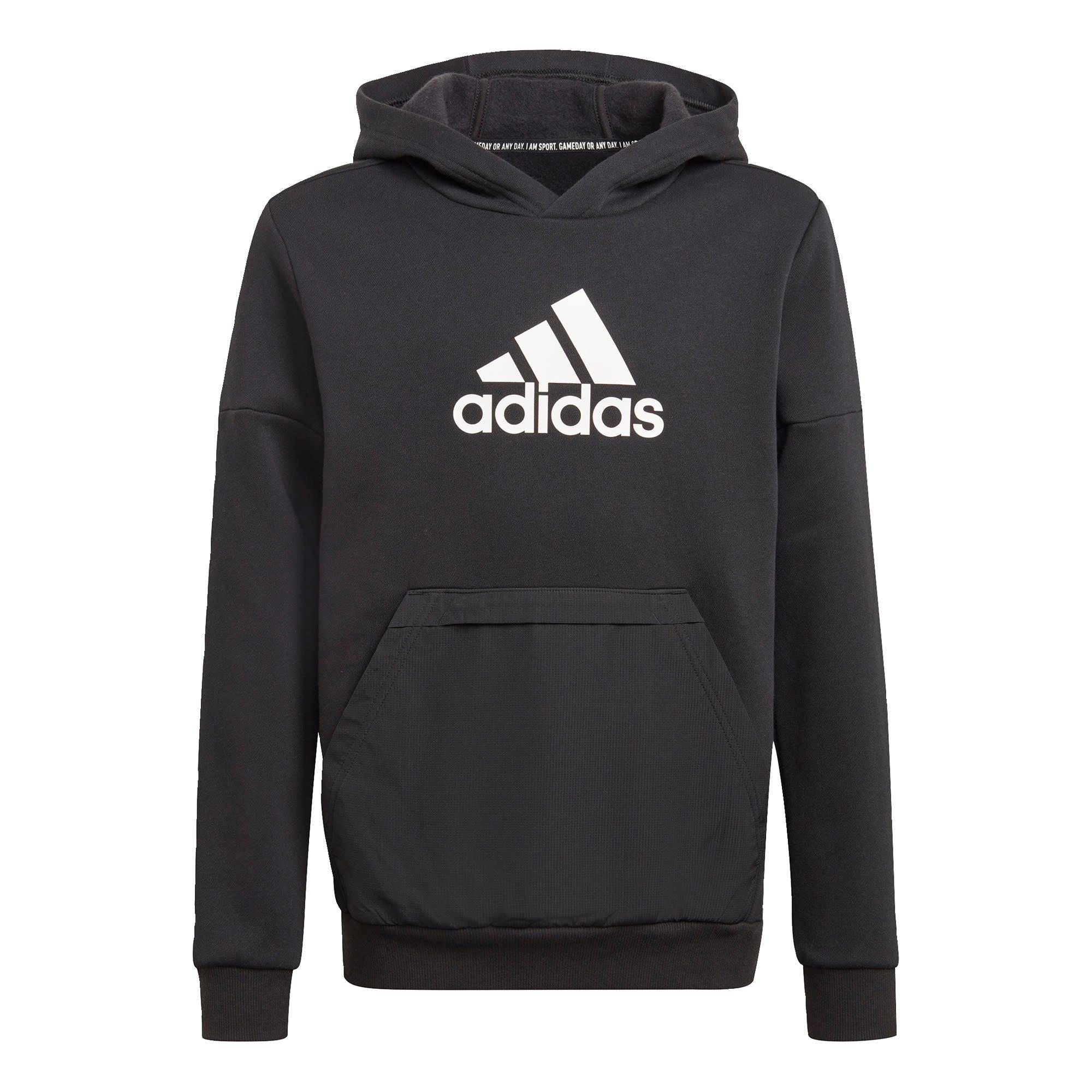 adidas Performance hoodie »BADGE OF SPORT FLEECE« bestellen: 30 dagen bedenktijd
