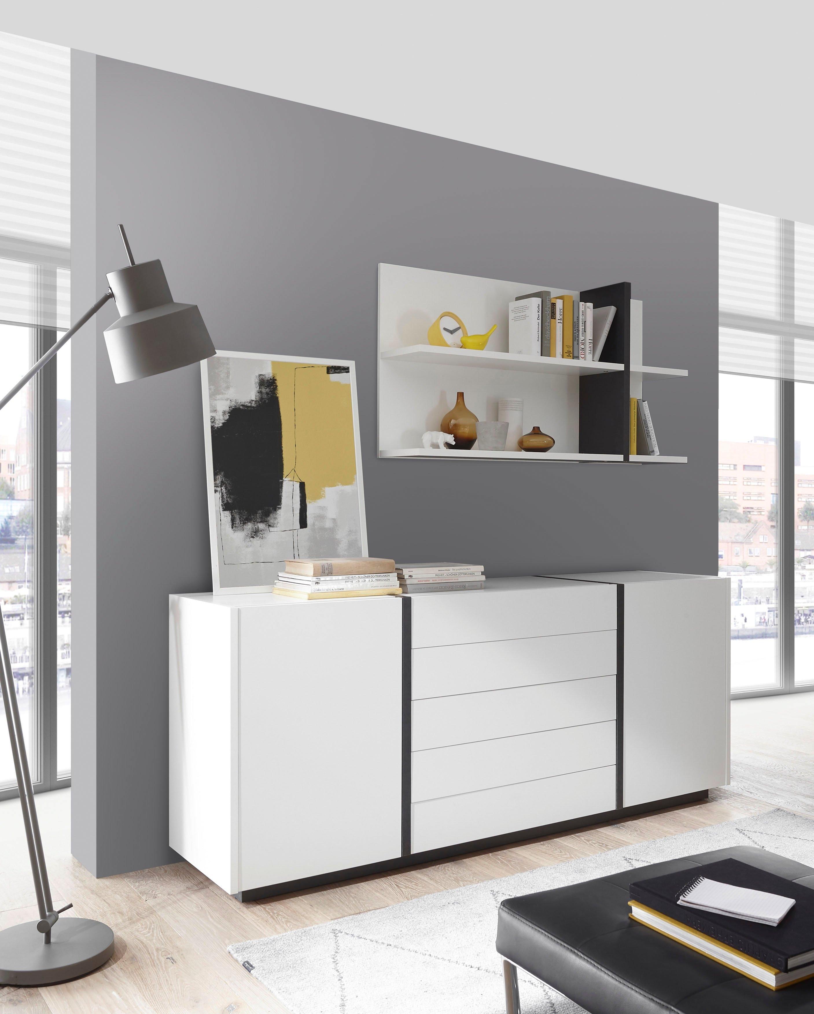 INOSIGN dressoir Caio breedte 192 cm goedkoop op otto.nl kopen
