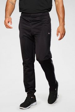 champion trainingsbroek »rib ruff pants« zwart