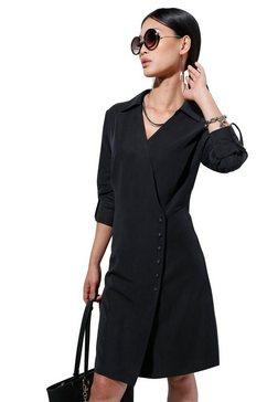 creation l wikkeljurk jurk zwart