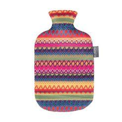 fashy kruik met een afneembare bekleding multicolor