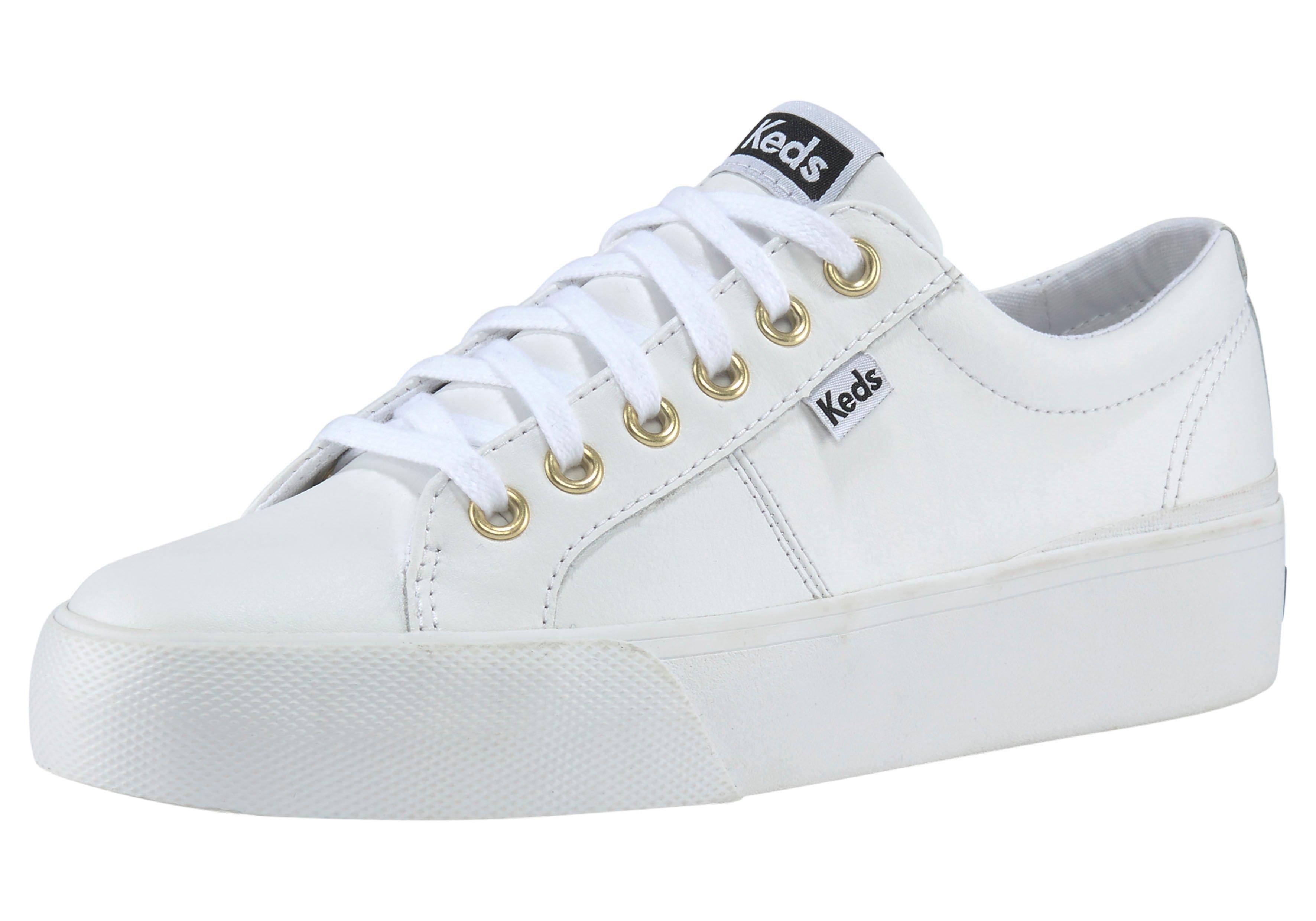 Keds sneakers Jump Kick Duo Leather in de webshop van OTTO kopen