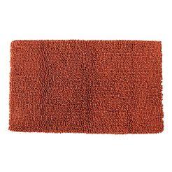 badmat oranje