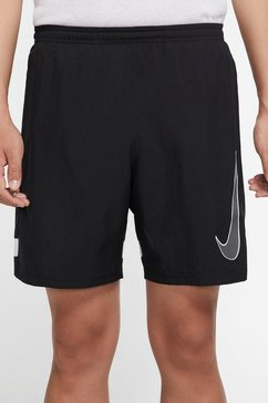 nike trainingsshort »nike dri-fit academy men's woven soccer shorts« zwart
