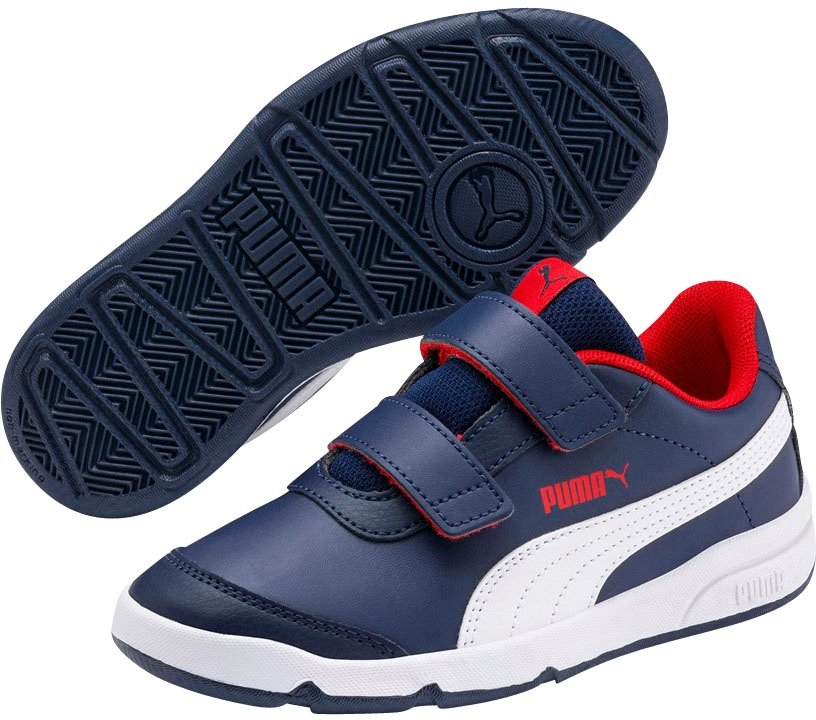 PUMA sneakers »Stepfleex 2 SL VE V PS« online kopen op otto.nl
