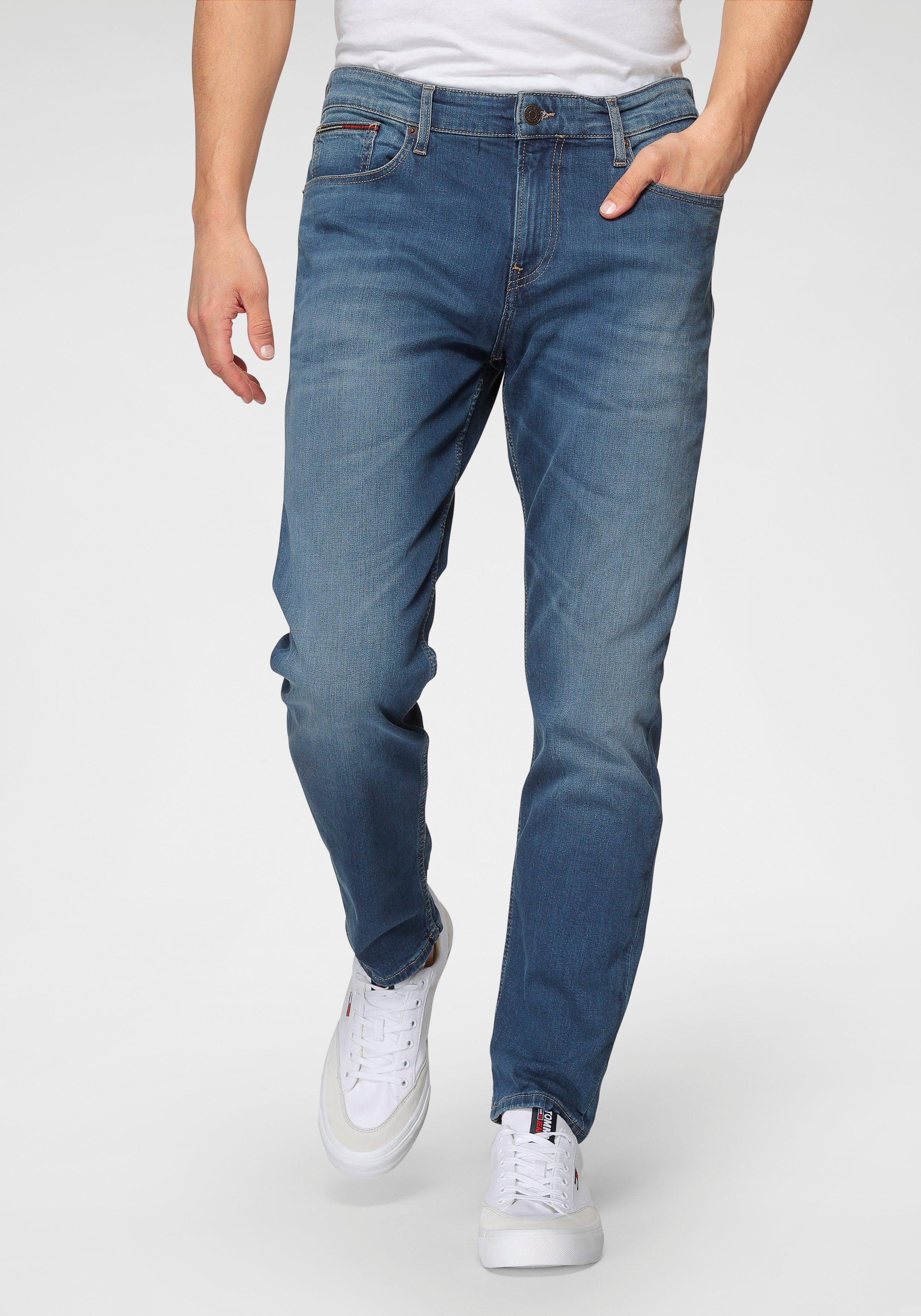 TOMMY JEANS straight jeans »ORIGINAL STRAIGHT RYAN« voordelig en veilig online kopen