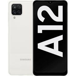 samsung smartphone galaxy a12 wit