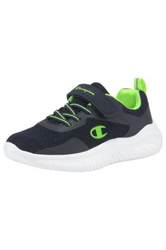 champion sneakers softy evolve b ps blauw