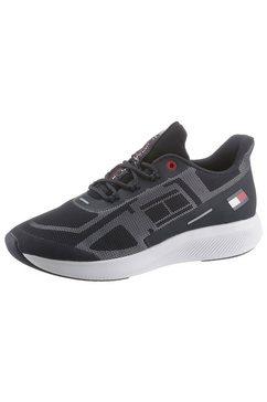 tommy sport sneakers »ts pro 1« blauw