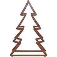 deco-boom »weihnachtsbaum« bruin