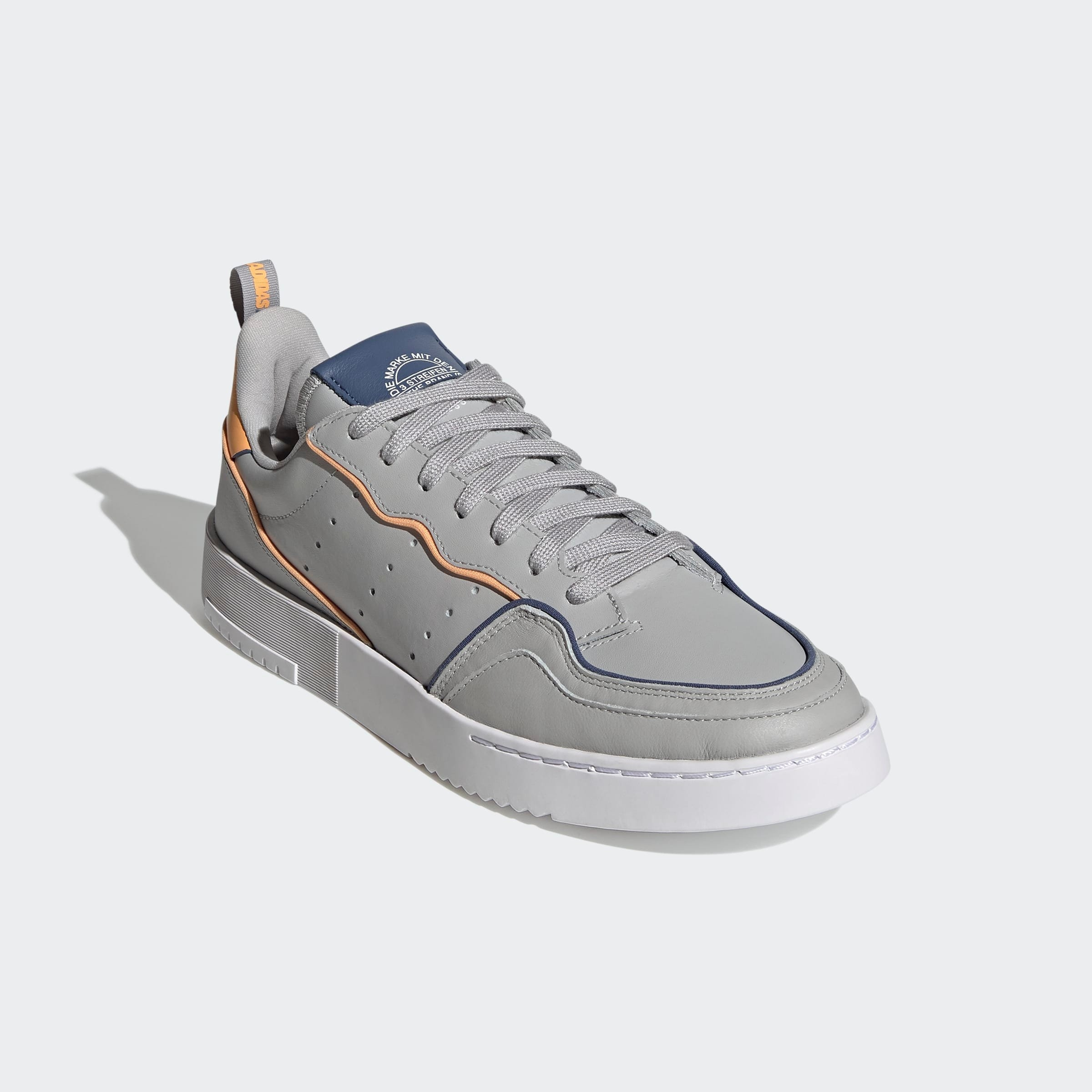 Op zoek naar een adidas Originals sneakers »SUPERCOURT«? Koop online bij OTTO
