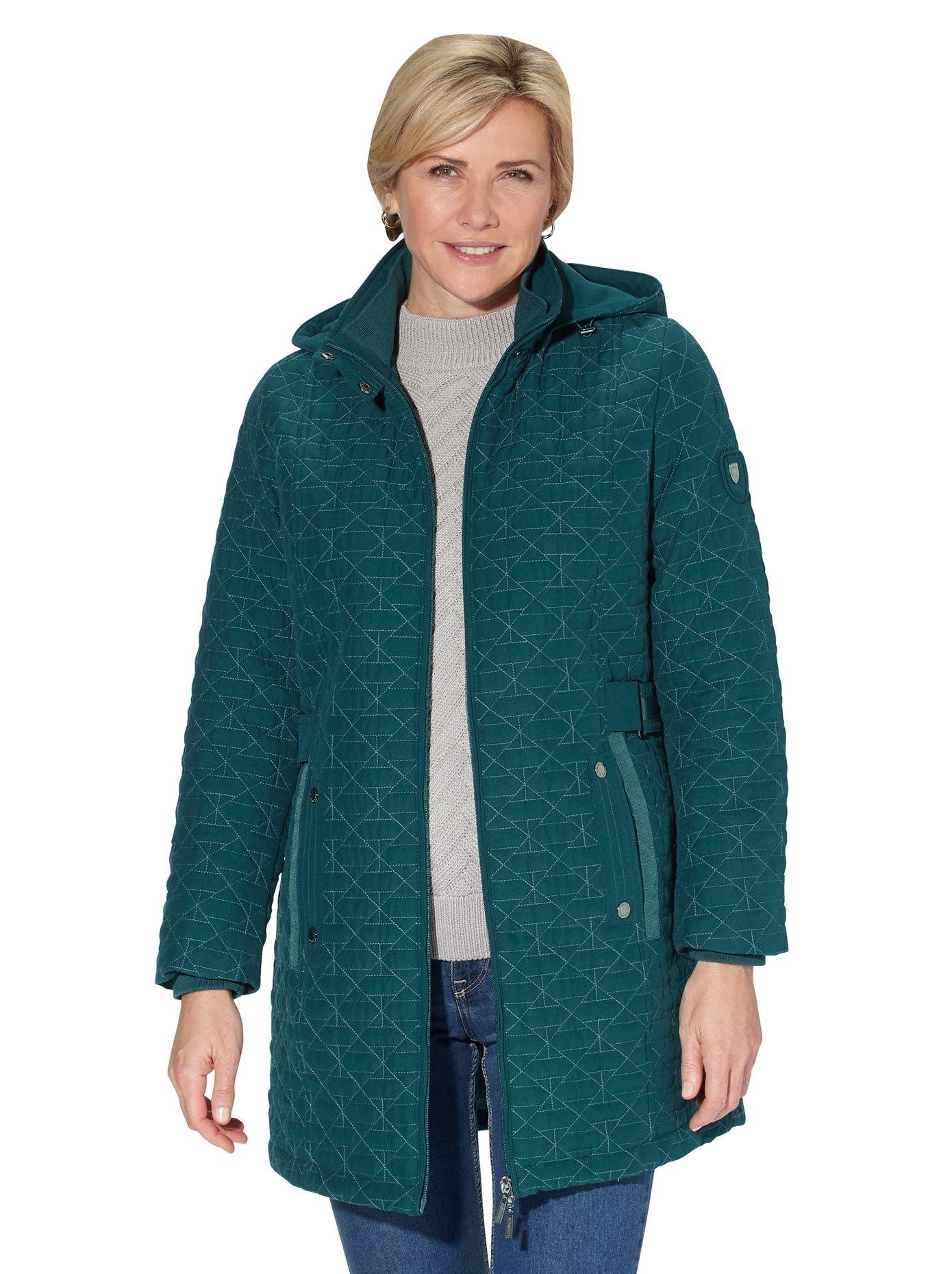 Casual Looks gewatteerde jas voordelig en veilig online kopen