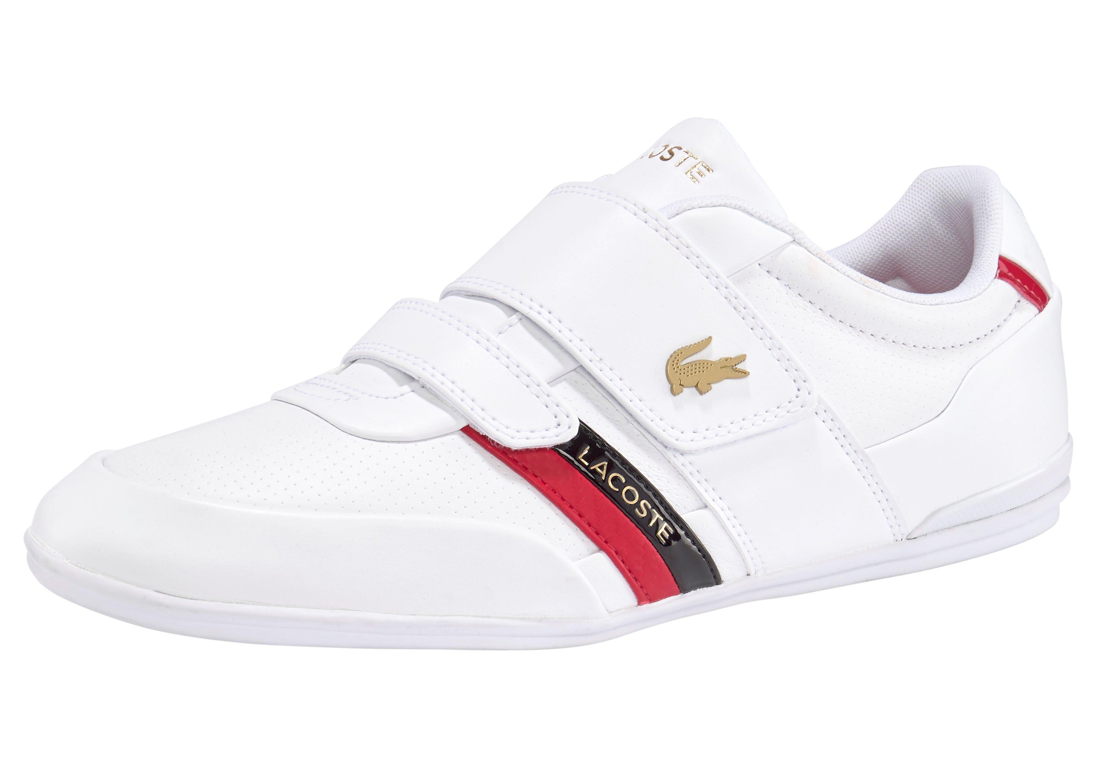 Lacoste Sneakers MISANO STRAP 0120 1 CMA nu online bestellen