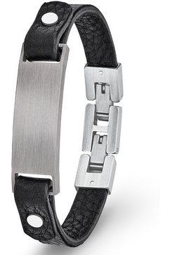 s.oliver junior armband »2027450« zilver
