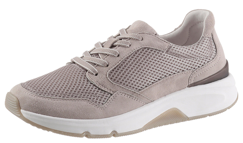 Gabor Rollingsoft Sneakers met sleehak met mesh-inzet goedkoop op otto.nl kopen