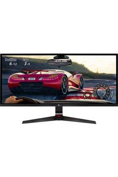 """lg gaming-monitor 29um69g, 73 cm - 29 """", uwfhd zwart"""