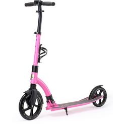 star-scooter step roze
