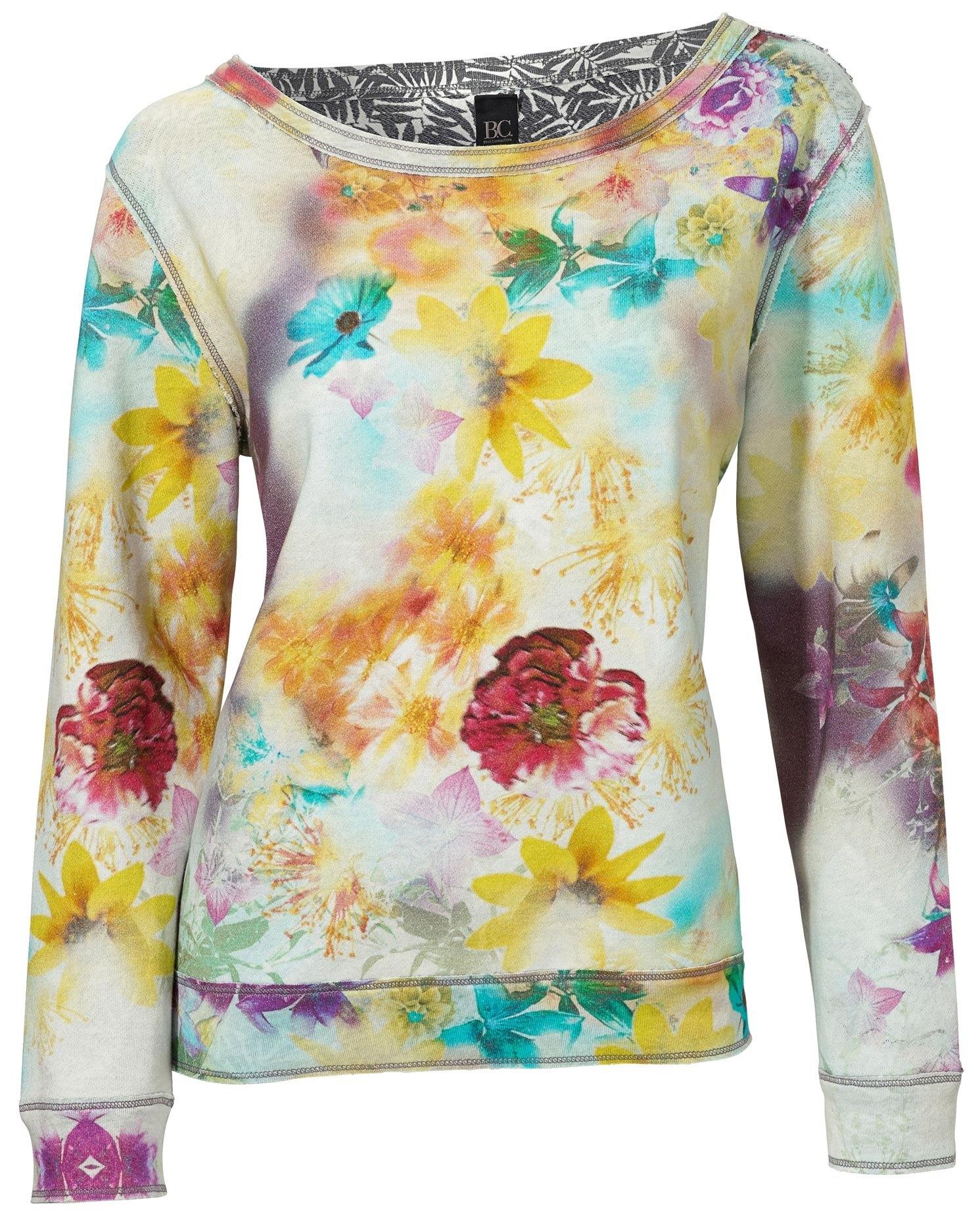 LINEA TESINI by Heine Sweatshirt in de webshop van OTTO kopen