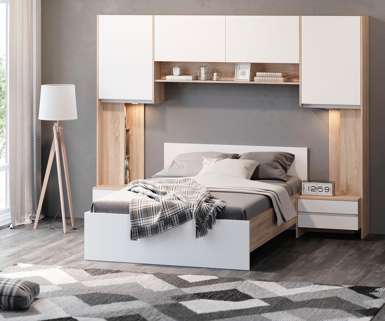 DELAVITA slaapkamerserie ADOUR met achtergrondverlichting online kopen op otto.nl