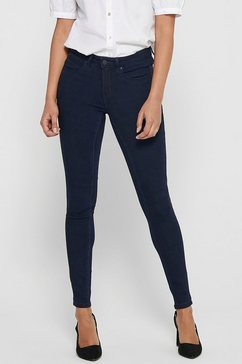 only skinny jeans »kendell« blauw