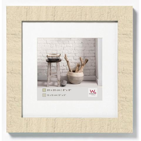 Walther Home Fotolijst Fotomaat 50x50 cm Crème online kopen