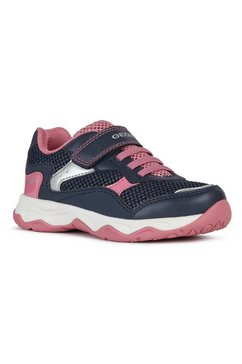 geox kids sneakers »calco girl« blauw