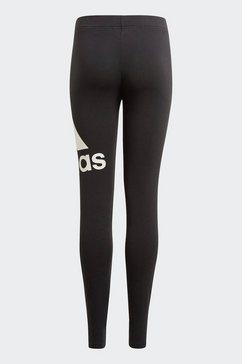 adidas performance legging essentials tight zwart