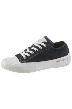 candice cooper sneakers rock blauw