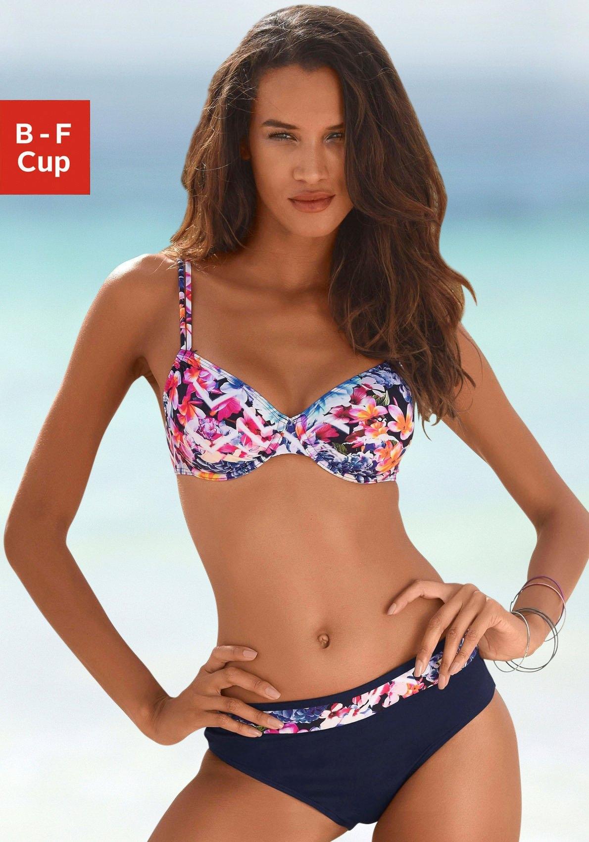 Sunseeker bikinitop met beugels Nany veilig op otto.nl kopen