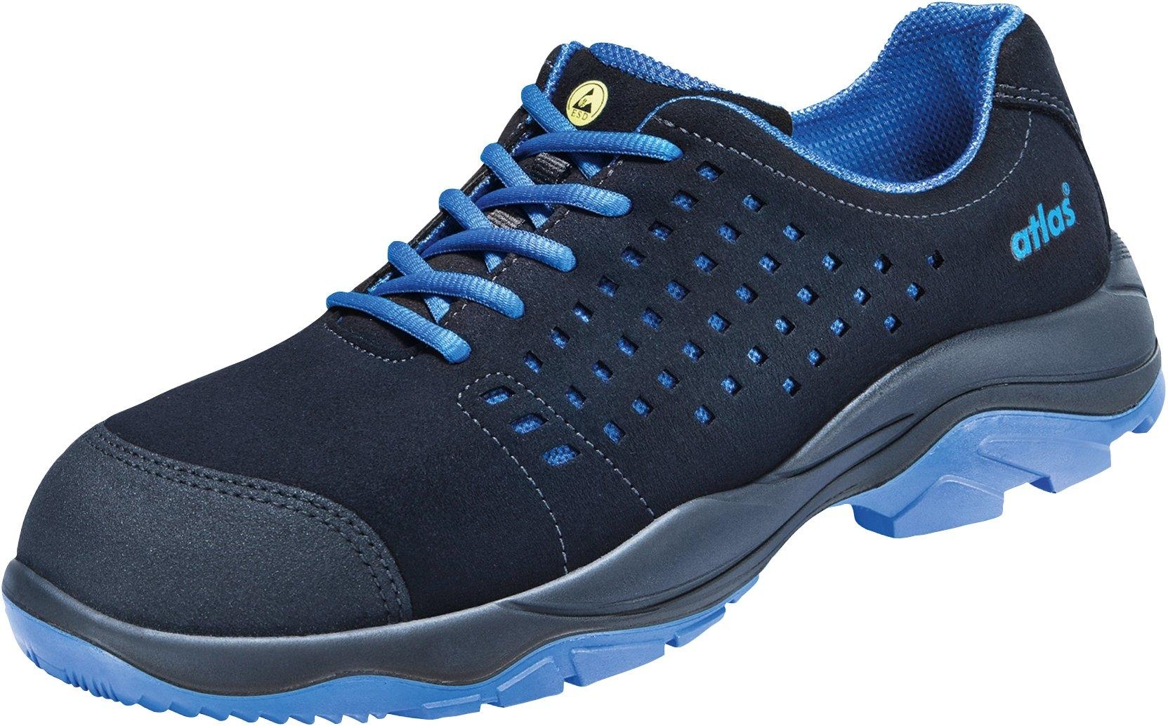 Atlas Schuhe veiligheidsschoenen »SL 40 blue« in de webshop van OTTO kopen