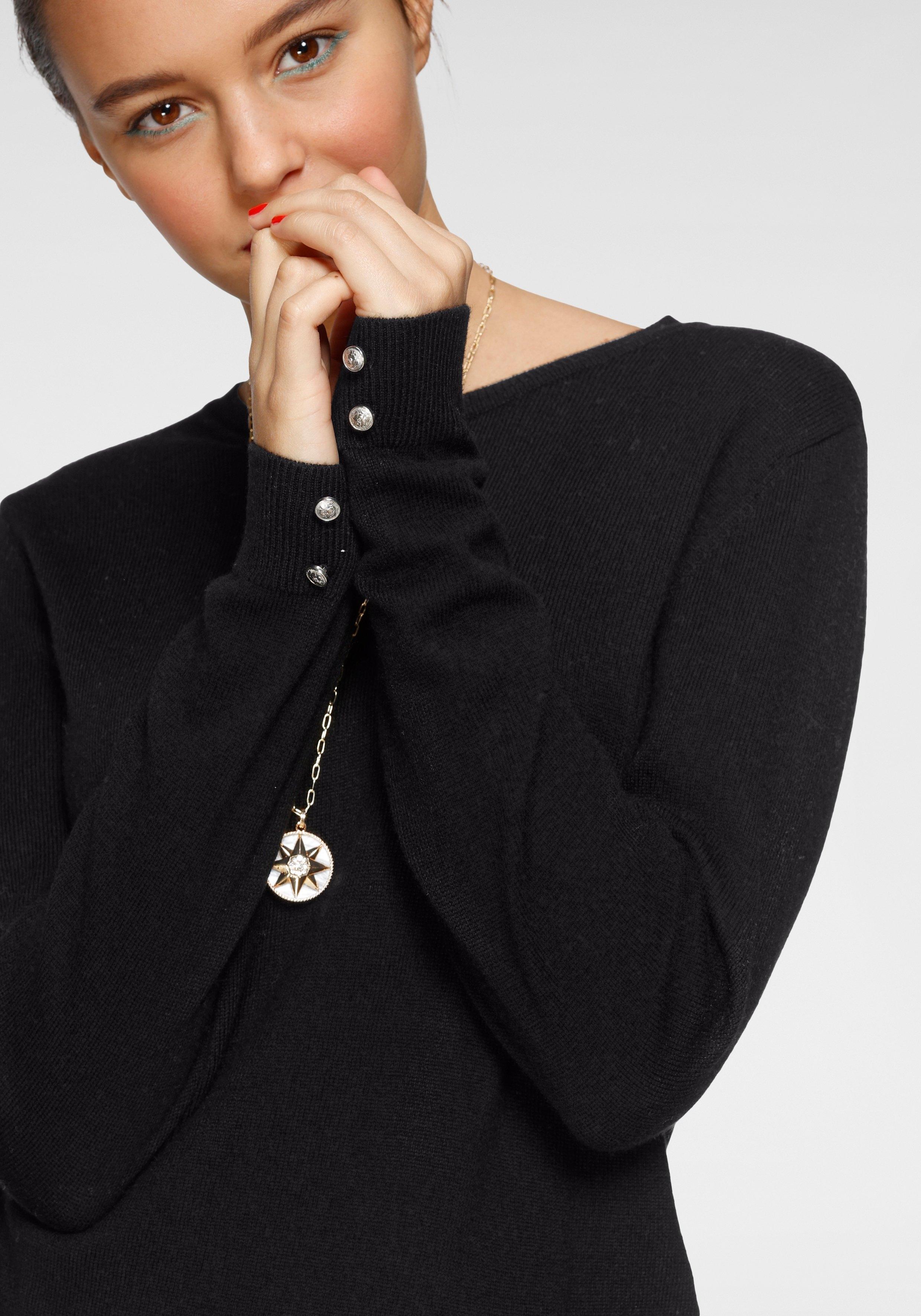 Op zoek naar een AJC trui met ronde hals? Koop online bij OTTO