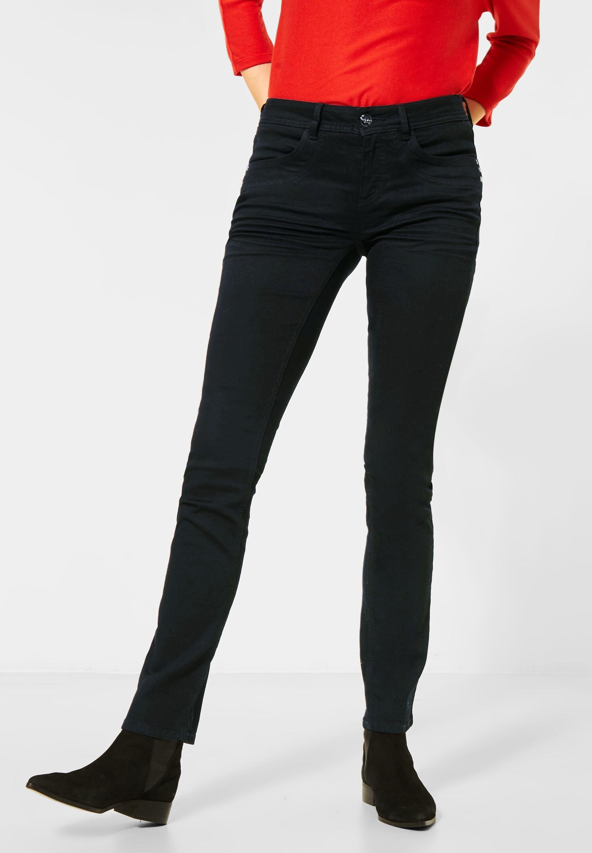 Op zoek naar een STREET ONE comfort fit jeans met lichte kreuken? Koop online bij OTTO