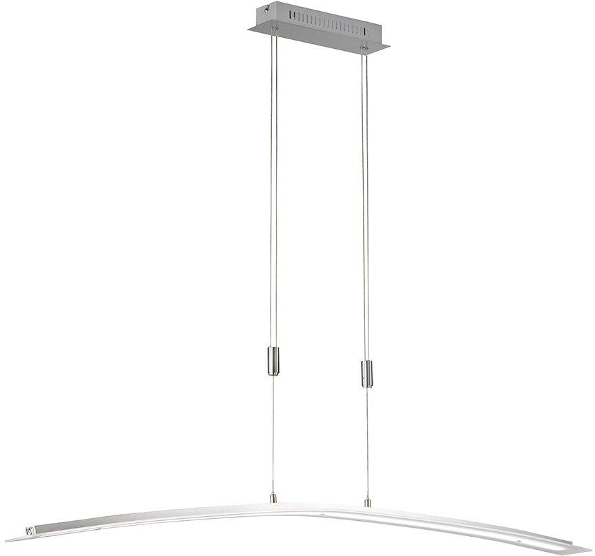 Honsel Leuchten led-hanglamp Metis - gratis ruilen op otto.nl