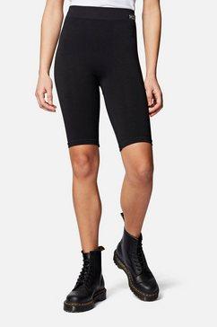 mavi jeans fietsbroekje zwart