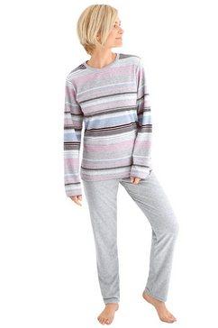 normann pyjama grijs