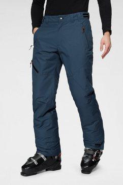 icepeak skibroek »colman« blauw