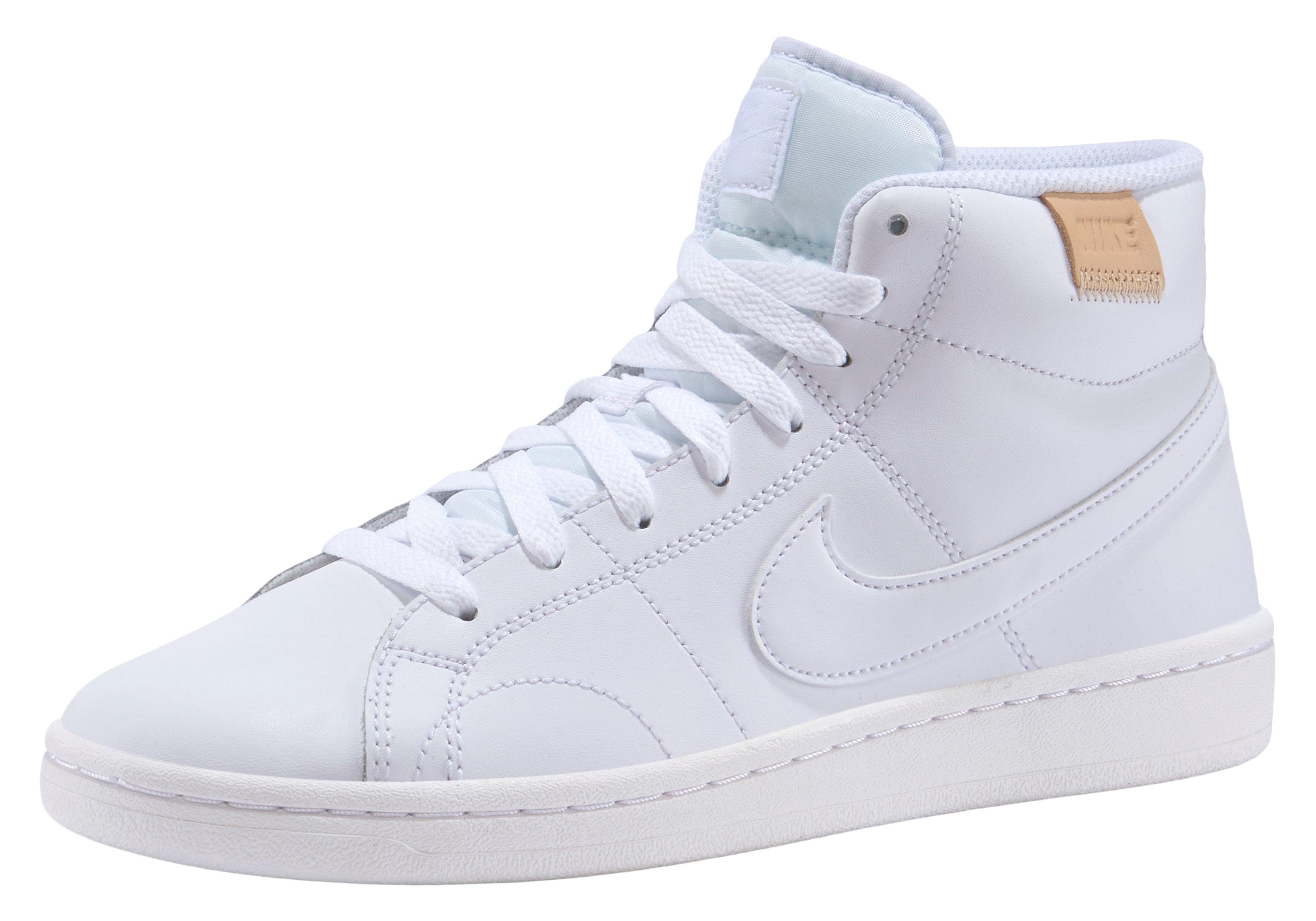 Nike Sportswear sneakers Wmns Court Royale 2 Mid veilig op otto.nl kopen
