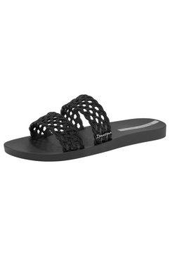 ipanema sandalen »renda fem« zwart