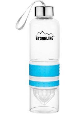 stoneline drinkfles blauw