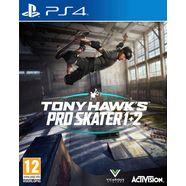 ps4 game tony hawk's pro skater 1+2