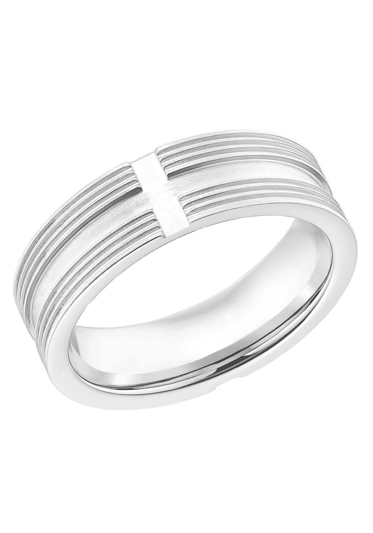 s.Oliver ring Kruis, 2031539 / -41 / -42 / -44 voordelig en veilig online kopen