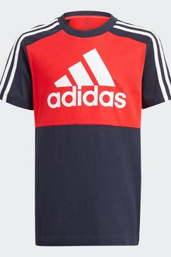 adidas performance t-shirt »b cb t« blauw
